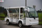 Alta capacidade Clime Autocarro Turístico Dys-Da eléctrico11 para o Scénic Local