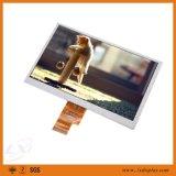 7 polegadas tela TFT LCD equipamentos médicos para fins industriais