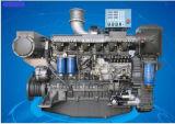 До судовой двигатель 140 - 294квт Ad10&Ad12 серии