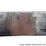 Алюминиевая фольга крыши Sarking купола и стены обрамления