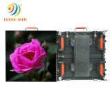 La haute définition écran LED P3.91 Indoor 500*500mm carte des voyants des panneaux à affichage LED