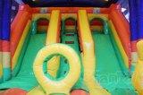 Combo Fixiki juegos inflables para niños Chob553