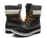 Laarzen van de Sneeuw van de Verkoop van de manier de Hete Klassieke voor Dame