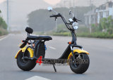 Scooter Citycoco 1500W 60V20AH CEE approuvé 2018 Nouvelles