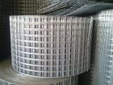 Panel de malla de alambre soldado desde China fabricantes