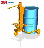 中国の工場価格は油圧ドラムトラックDt350Aペダルを踏んだ
