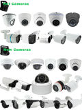 Ahd/Tvi/CVI CCTV digital HD CMOS cámara domo con infrarrojos (TF20)