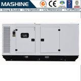100kw 120kw 150kw Cummins Engine dieselbetriebener elektrischer Generator