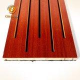 Bauholz-akustisches Panel für Decke