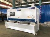 Fornitori di taglio della macchina dell'alto di vendite piatto idraulico di CNC