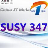 Susy 347 de Pijp van de Plaat van de Staaf van het Roestvrij staal op Verkoop
