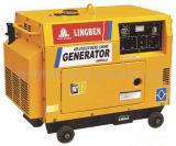 3Квт портативный дизельный электрогенератор наборы (фунтов4000LN)