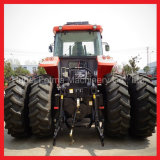 240HP Trator Agrícola nas quatro rodas agrícolas (KAT 2404)