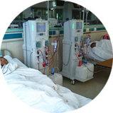 中国のHemodialysis機械/Hemodialysis機械透析中国製Mslhm01