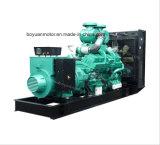 De Diesel van de Motor van Cummins Reeksen van de Generator 20kw~300kw