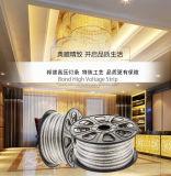 Tensione chiara impermeabile di CA 220V/110V di alto potere LED della Cina
