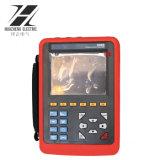 電気測定のツールデジタル3段階力の検光子のメートル