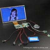 Дисплеи с плоской панелью монитора TFT Видео Модуль для приглашения карты