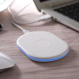 Qi Wireless Cargador para dispositivos Apple Ver Qi-Enabled