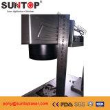 De Laser die van de Kleur van het roestvrij staal de Kleur die van de Laser merken Machine/20W Machine merken