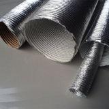 Verwarm Flex Slang van het Metaal van de Voorverwarmer van de Slang van de Buis voor