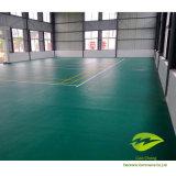 PVC Sols sportifs pour le badminton sol antiglisse