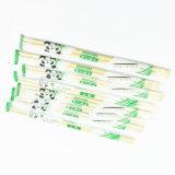 Prodotto e bacchette di bambù della Cina con il marchio su ordinazione
