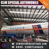 56000tonnes ASME litres 25S516 Matériau semi-remorque de GPL du réservoir de GPL