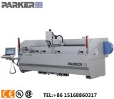 A fachada de alumínio CNC Máquina de perfuração de moagem