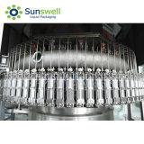 Sunswell Combiblock Automático de Nivelamento de enchimento de sopro para processamento de líquidos