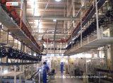 中国の製造者の全完全なEコートのペイントライン