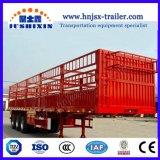 BPW/Fuwa Wellen-China-Fabrik-Stange-halb Schlussteil, Zaun-LKW/Traktor-halb Schlussteile