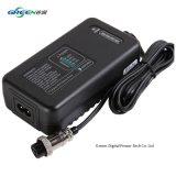 caricatore del pacchetto della batteria dello Li-ione di 16.8V 2.8A con il tester di batteria (2~15Ah)