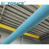 Ifr Gewebe-Luftkanal für industrielles HVAC-System