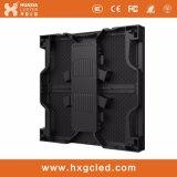 Schneller Pflege-magnetische Anziehungskraft-Typ K3.91 Baugruppe 250*250 LED Dance Floor
