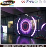 High Definition P7.81 полноцветный светодиодный дисплей из стекла / Индикатор прозрачный экран/Индикатор прозрачный дисплей