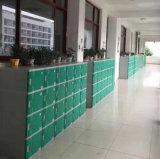 De plastic Kast van de Schooltas van Primany en van de Lage school