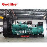 큰 힘 1375kVA/1100kw Cummins 디젤 엔진 발전기 공장 판매