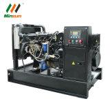 tipo silenzioso produzione di energia di 5kVA/6kVA diesel con ATS facoltativo