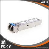 Ciena xcvr-S10V31 Compatibele 10GBASE-LR SFP+ 1310nm 20km DOM Module van de Zendontvanger