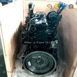 Qsl8.9L 260HP 엔진 회의 굴착기