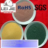 Usine couleur sable avec les meilleurs prix et de meilleure qualité de différentes tailles