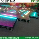 P4.81 pleine couleur LED Vidéo plancher de danse pour l'extérieur intérieur (bonne étanche)