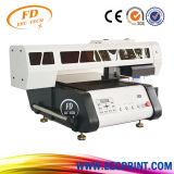 Numérique haute vitesse de l'imprimante jet d'encre à plat UV pour stylo à bille de golf de carte de téléphone pour la vente de cas