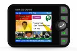 Voiture DAB récepteur de radio DAB+ avec technologie Bluetooth et transmetteur FM