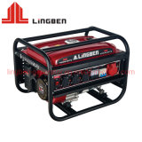 196 ml draagbare Benzine Power-thuisgenerator