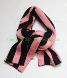 Основные из жаккардовой ткани с возможностью горячей замены трикотажные шарфы/конкурентоспособной цене без Шарфа