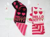 Высокое качество трикотажные шарфы, трикотажные Scarfs, вязаные шарфы (DH-LH6249)