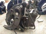 der hydraulische 5t- 80t Exkavator-Zupacken-Exkavator halten sich fest