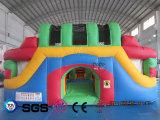 Коко воды надувные конструкции больших слайд пластмассовые игрушки LG9071